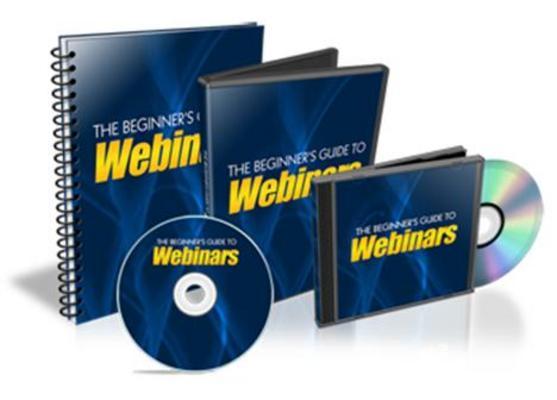 Pay for The Beginner Guide to Webinars