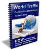 Thumbnail World Traffic Generation Worksheet + Rebrand $ Make Money