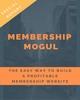 Thumbnail Membership Mogul