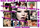 Thumbnail MAC BIBLE + OVER 600 FACE CHARTS! 30 VIDEOS! BONUSES!