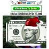 Thumbnail CPA Offline Christmas Cash