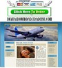 Thumbnail Travel Template Package