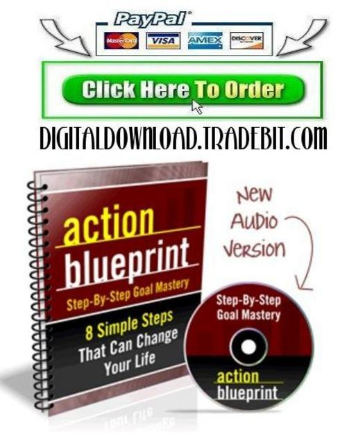 Pay for Action Blueprint