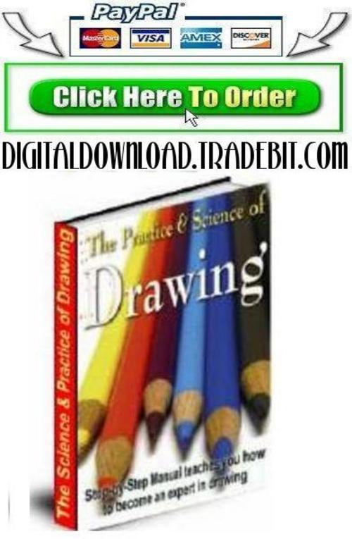 Pay for The Practice and Science of Drawing