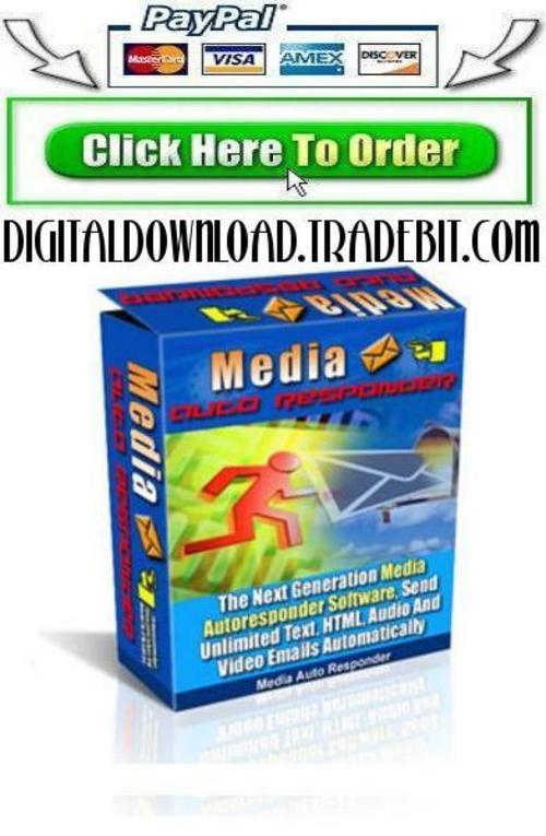 Pay for Media Autoresponder