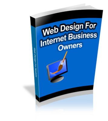 Pay for Web Design For Internet Business Owners