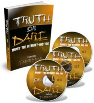 Pay for Truth or Dare - The Truth About Money