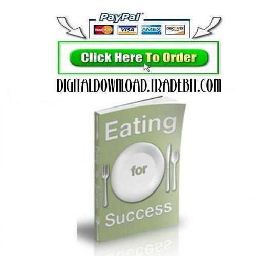 Pay for Eating For Success