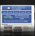 Thumbnail Plexus Fan Page Facebook Template