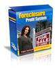 Thumbnail Real Estate Foreclosure Profit System MRR + Bonus