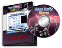 Thumbnail Video Traffic Storm Youtube Upload