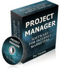 Thumbnail Project Manager Internet Marketer Software