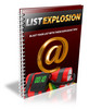 Thumbnail List Explosion Email