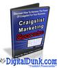 Thumbnail Craigslist Marketing Secrets