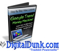 Thumbnail Google Trend Money Machine