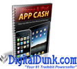 Thumbnail iPhone & iPad App Cash