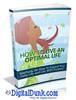 Thumbnail How to Live an Optimal Life - Viral eBook