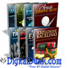 Thumbnail Traffic Mastery Viral Report Collection (PLR)