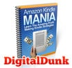 Thumbnail Amazon Kindle Mania - Learn The Amazing Profit Making Kindle