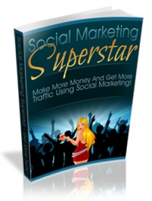 Pay for New Social Marketing Superstar
