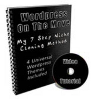 Pay for Wordpress On The Move
