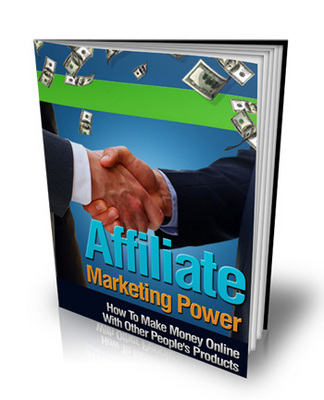 Pay for Affiliate Marketing Power
