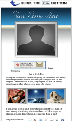 Pay for Facebook Fanpage Group Templates