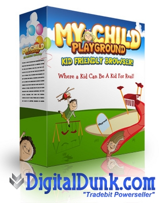 Pay for My Child Playground - Safe Internet Browser