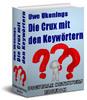 Thumbnail Die Crux mit den Keywörtern - deutsch, MRR, NEU