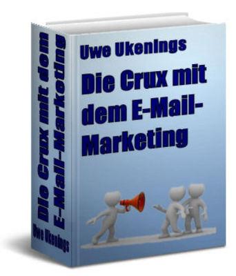Pay for Die Crux mit dem E-Mail-Marketing - deutsch, MRR