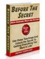 Thumbnail Before The Secret (A055)