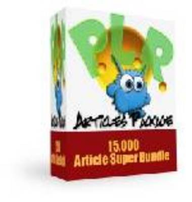 Pay for Article Package - 15000 Articles Super Bundle (A032)