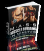 Thumbnail Mass Muscle Building In Minutes