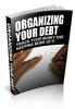 Thumbnail Organizing Ypur Debt