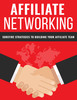 Thumbnail Affiliate Networking