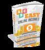 Thumbnail Easy Online Income Streams