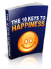 Thumbnail The 10 Keys To Happiness