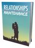 Thumbnail Relationship Maintenance