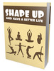 Thumbnail Shape Up And Have A Better Life