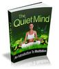 Thumbnail The Quiet Mind