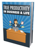 Thumbnail True Productivity In Business And Life
