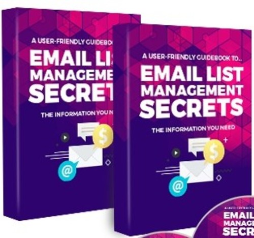 Pay for Email List Management Secrets