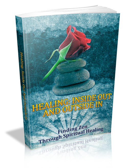 Pay for Healing Inside Out And Outside In
