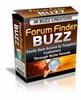 Thumbnail Forum Software