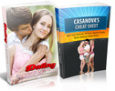 Thumbnail Casanovas Cheat Sheet and The Dating Rule Book