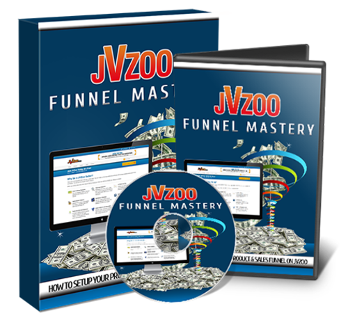 Pay for JVZoo Funnel Mastery