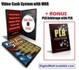 Thumbnail Video Cash System MRR + BONUS PLR