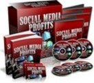 Thumbnail Social Media Profits + Transferable MRR