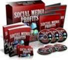 Thumbnail Social Media Profits + Transferable MRR
