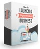 Thumbnail How To Launch Digital Product Business SUCCESSFULLY
